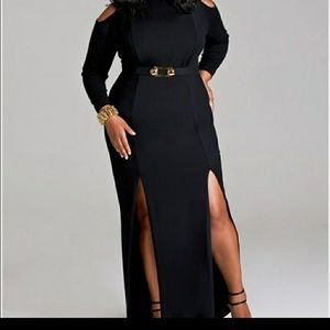 Monif C Eva Dress size 1x